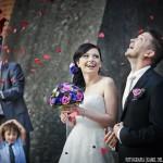 Magda i Bartek | Reportaż ślubny – przygotowania, ceremonia, wesele | Piastów, Czerwińsk nad Wisłą