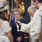 Marta i Jean | Polsko-francuski reportaż ślubny – przygotowania, ceremonia, wesele | Poznań, Wierzenica