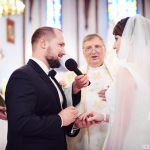 Kasia i Mateusz | Reportaż ślubny – przygotowania, ceremonia, wesele | Warszawa