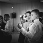 Kasia i Michał | Reportaż ślubny – przygotowania, ceremonia, wesele | Warszawa, Marki, Słopsk